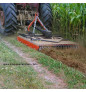 desbrozadora de tractor